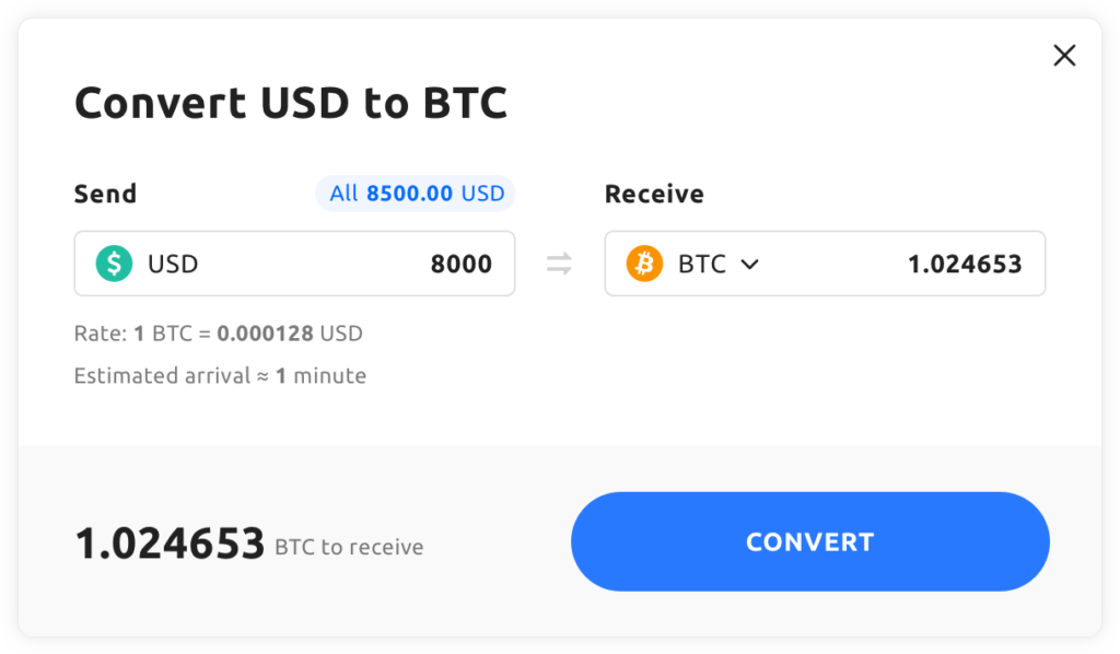 How to Buy BTC for Just 10% of its Value on YouHodler 13