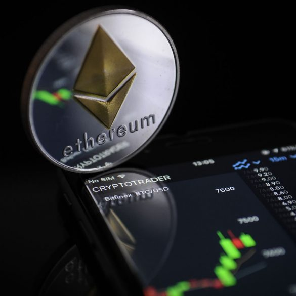 Ethereum Istanbul Imminent But ETH Price Still Plunging 14