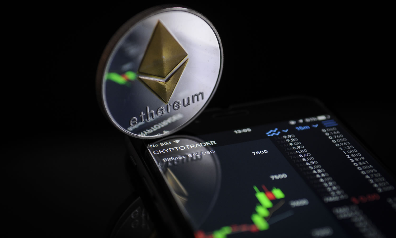 Ethereum Golden Cross Could Spell Greater Gains 13