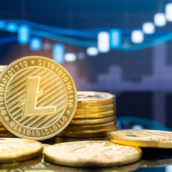 Litecoin (LTC) Leading in $10 Billion Crypto Market Surge 14