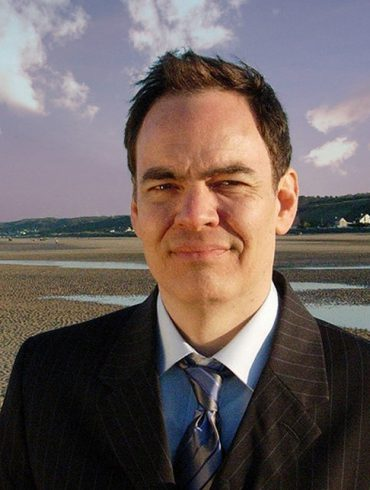 """Max Keiser is Bullish on Bitcoin (BTC,) """"My Price Target is $100,000 and Beyond"""" 17"""