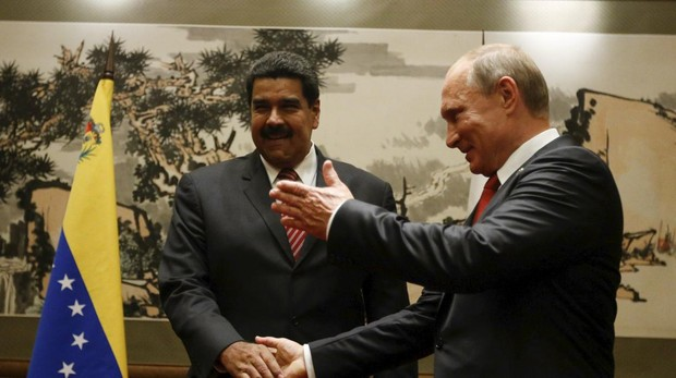 Russia and Venezuela are Evaluating to Ditch American Dollars and Adopt the Petro and the Ruble Instead 13