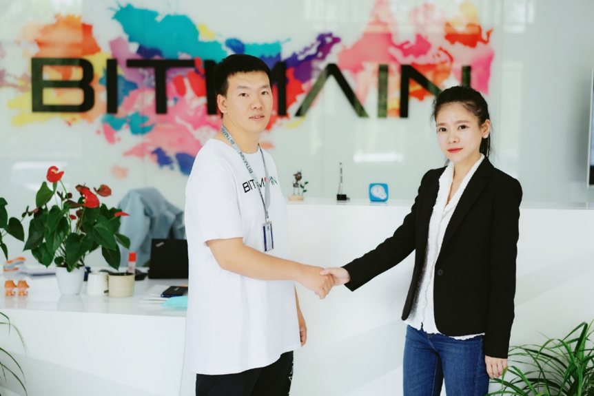 😞 🐃 Bitmain and BitDeer Join Forces in New Marketing Initiatives