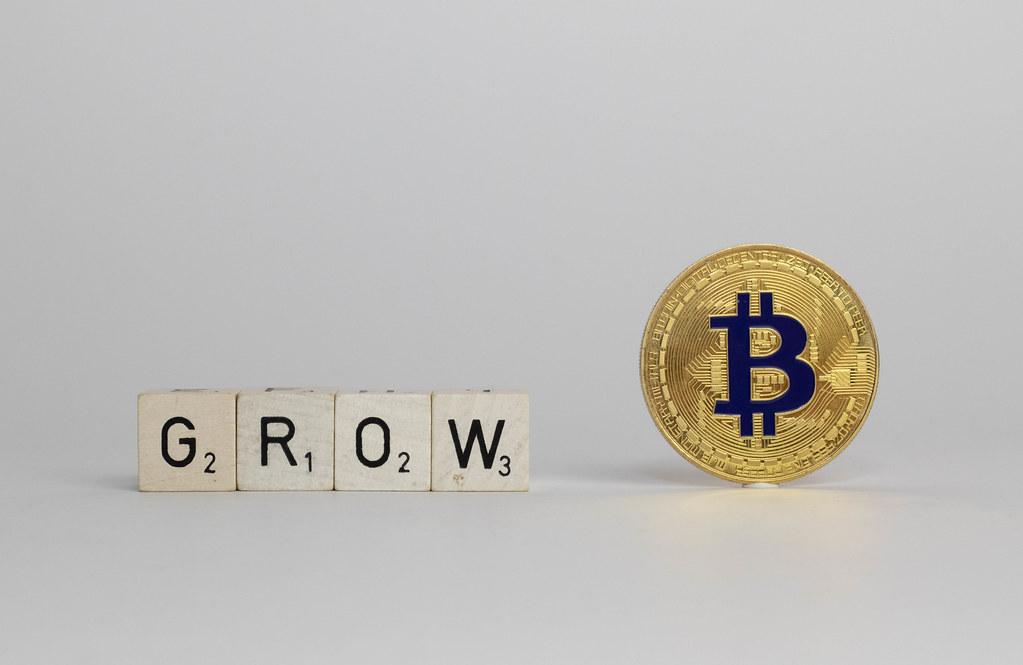 Bitcoin Grayscale BTC Halving