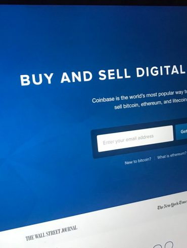 Coinbase PayPal