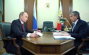 Rosneft Putin Crypto