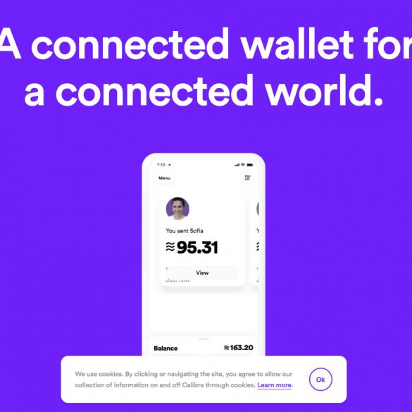 Blockchain Startup, Libra, Earns $15 Million in Series B Funding 14