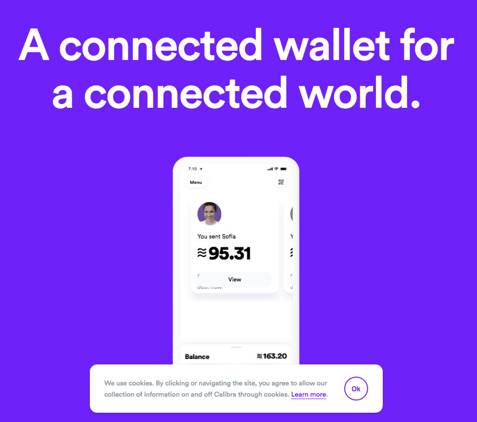 Facebook announces Libra coin and Calibra Wallet App in Global Money Pitch 13