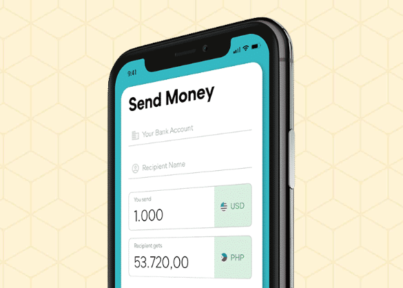 SendFriend Ripple xRapid