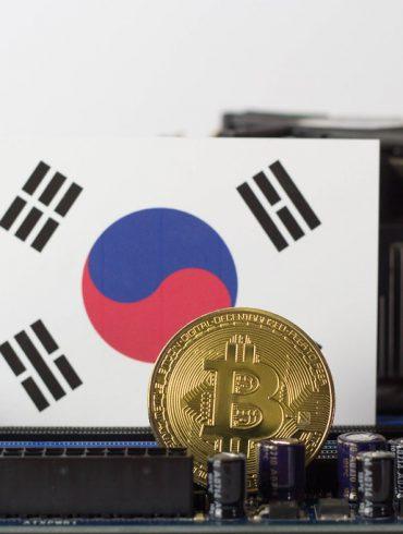 South Korea KB Kookmin