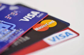 Visa Ripple XRP