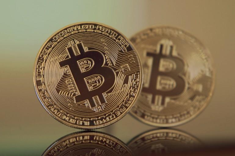 Bitcoin BTC Apple