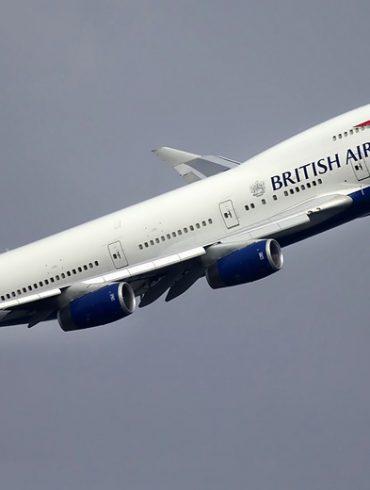 British Airways Blockchain GDPR