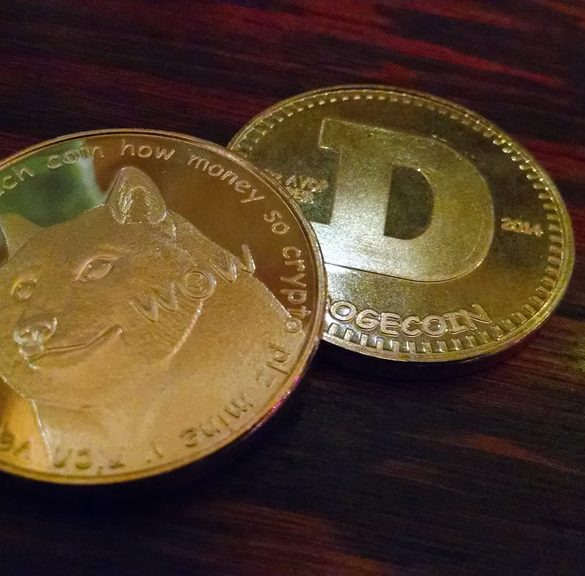 Dogecoin (DOGE) Binance