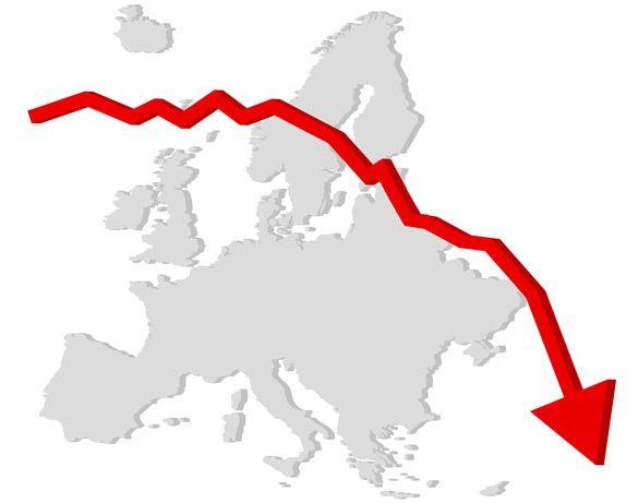 Global Recession BTC