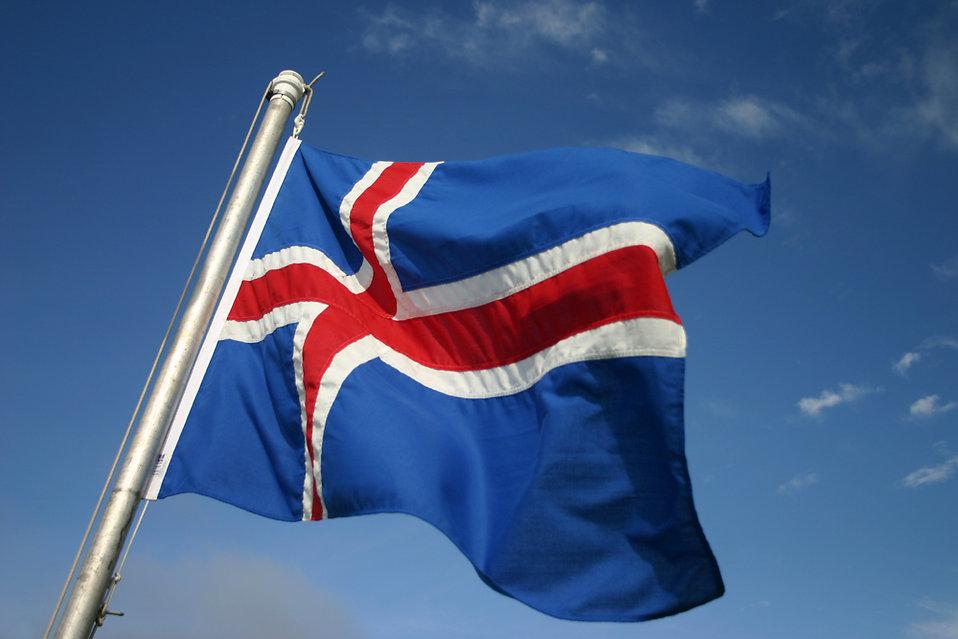Iceland Crypto