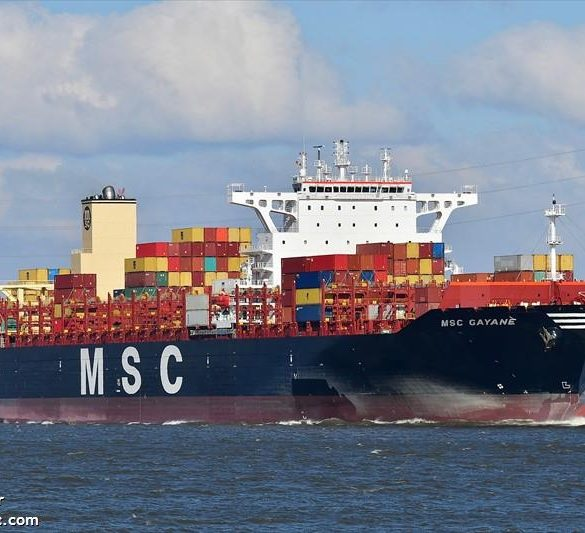 Ban Bitcoin Crowd Go Quiet As JPMorgan-Owned ship Seized With $1.3 billion Worth of Cocaine Onboard 13