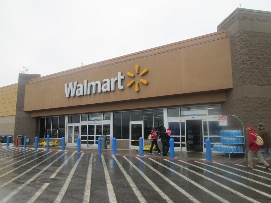 Walmart VeChain China