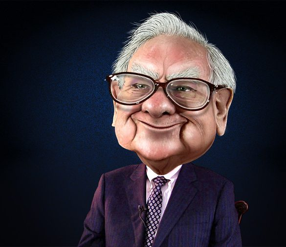 Warren Buffet Justin Sun