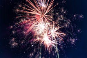 bitcoin price fireworks btc bull run