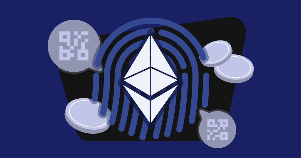 Ethereum ETH ERC20 Smart contracts