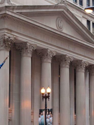 US Federal Reserve Blockchain