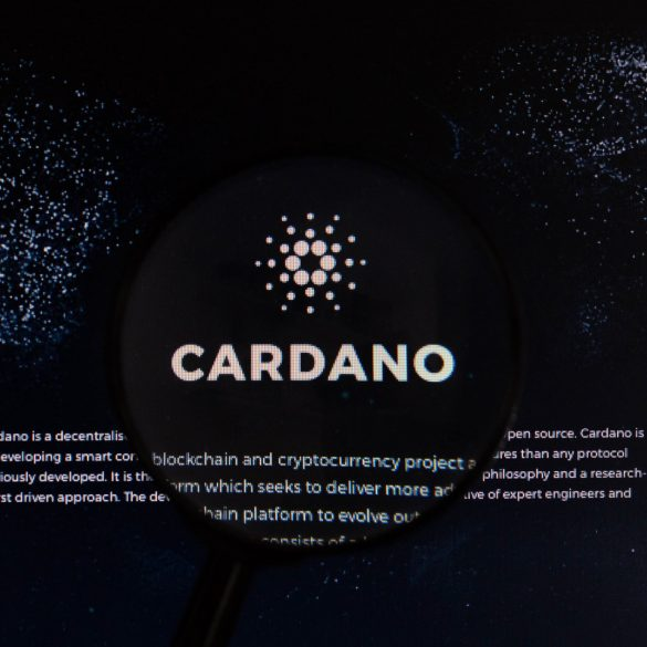 Report: Athletics Giant to Pilot Use of Cardano Blockchain 13