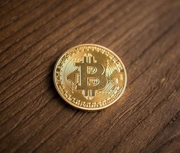 Bitcoin's