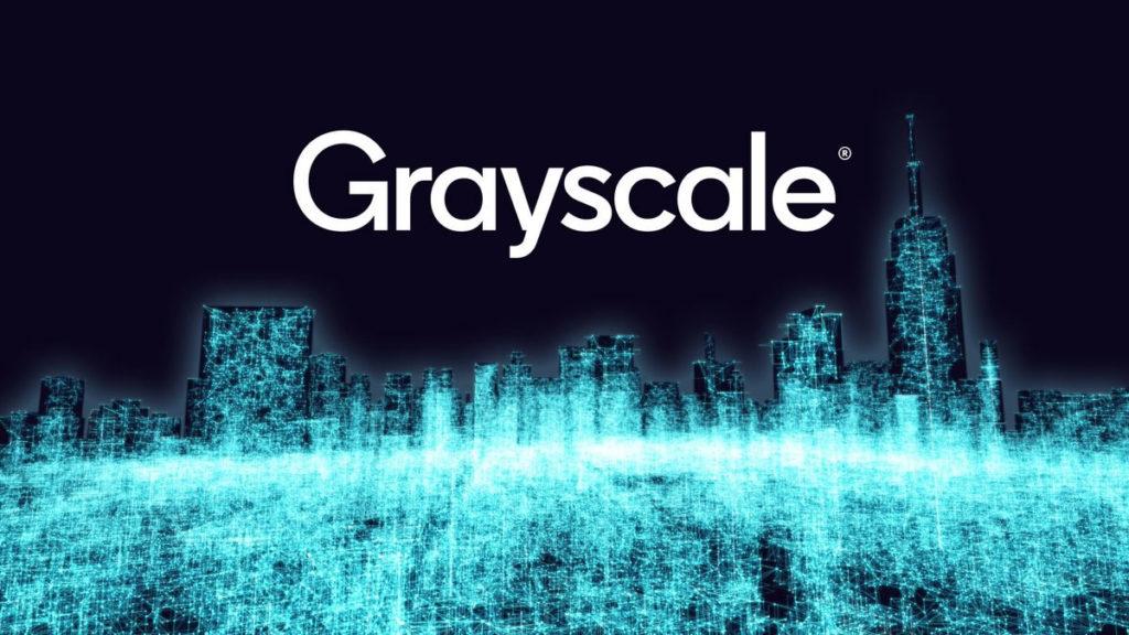 Grayscale crypto